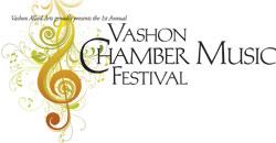 Vashon Chamber Music Festival